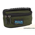 Aqua Products Aqua Lead and Leader Pouch Black Series