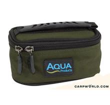 Aqua Lead and Leader Pouch Black Series