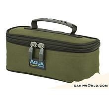 Aqua Medium Bitz Bag Black Series