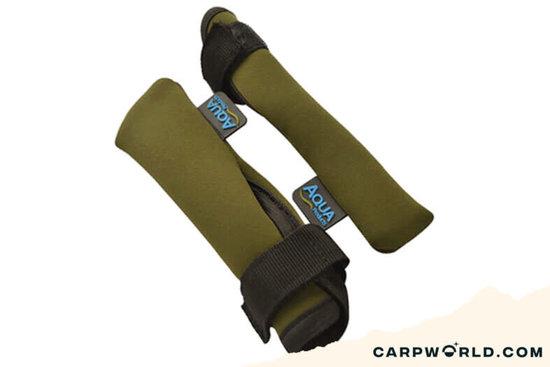 Aqua Products Aqua Neoprene Tip and Butt Protectors - Pair