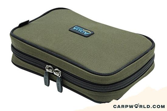 Aqua Products Aqua Roving Buzz Bar Bag Black Series