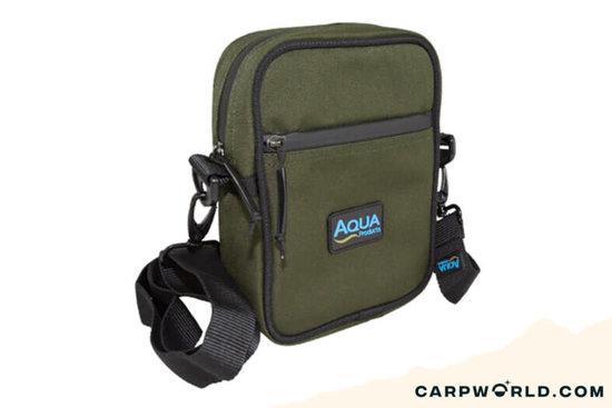 Aqua Products Aqua Security Pouch Black Series