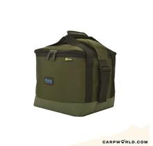 Aqua Small Bucket Bag Black Series