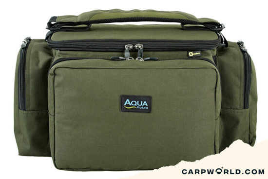 Aqua Products Aqua Small Carryall Black Series