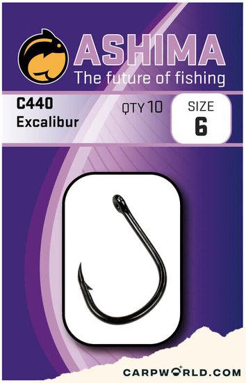 Ashima Ashima C440 Excalibur