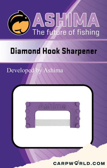 Ashima Ashima diamond hook file