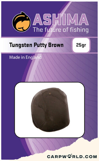 Ashima Ashima Tungsten Putty Brown