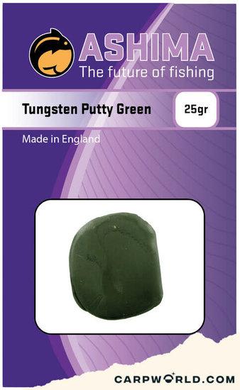 Ashima Ashima Tungsten Putty Green