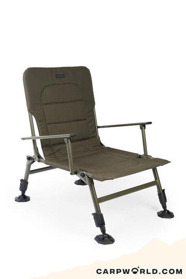 Avid Carp Avid Ascent Arm Chair