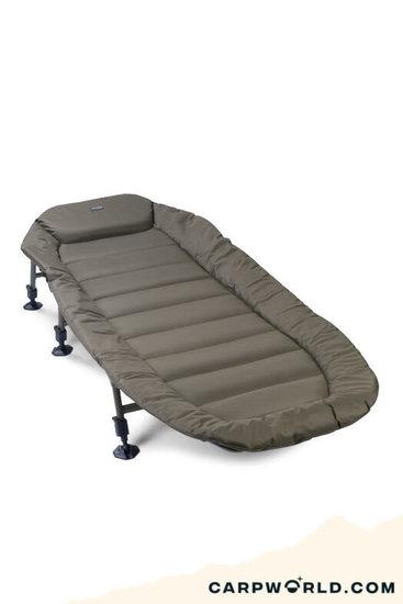 Avid Carp Avid Ascent Recliner Bed