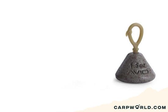 Avid Carp Avid Back Leads