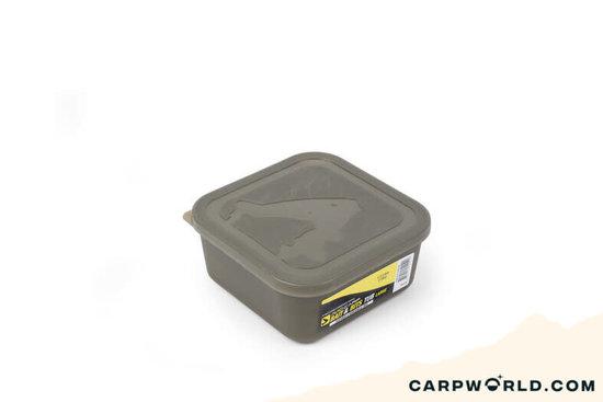 Avid Carp Avid Bait Tub - Medium Size Tub With Lid & Divider
