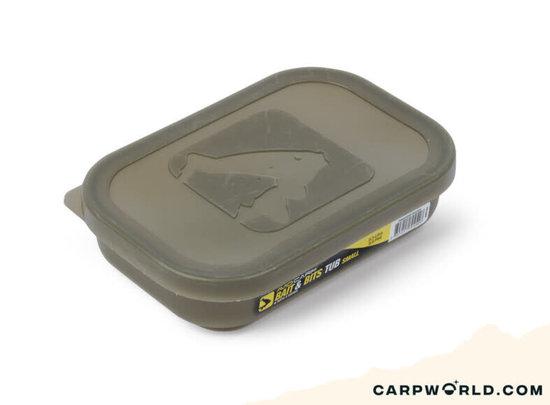 Avid Carp Avid Bait Tub - Micro Size Tub With Lid