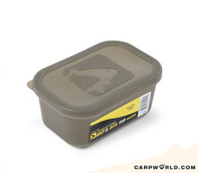 Avid Bait Tub - Small Size Tub With Lid