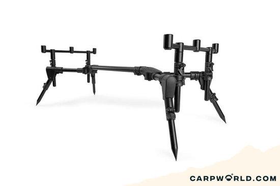 Avid Carp Avid Lok Down Compact Pod