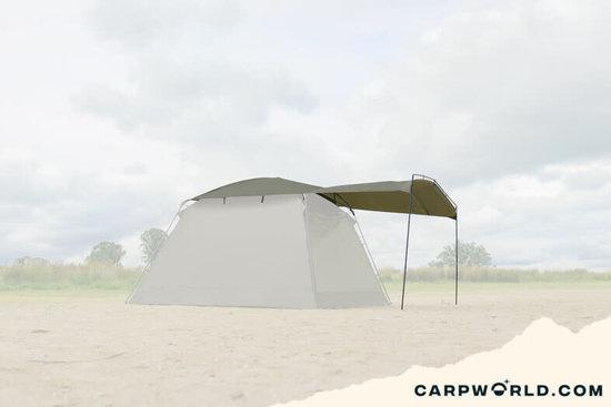 Avid Carp Avid Screen House 4D Peaked Skull Cap