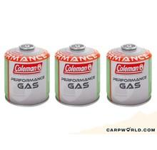 Coleman C500 Multipack 3pcs