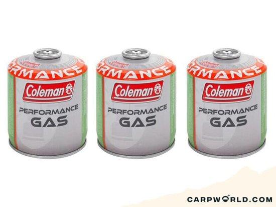 Coleman Coleman C500 Multipack 3pcs