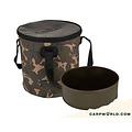 Fox Fox Aquos Camolite bucket and insert - 17 L