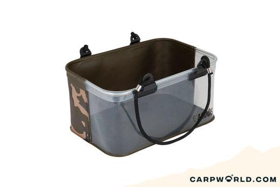 Fox Fox Aquos Camolite water/rig bucket