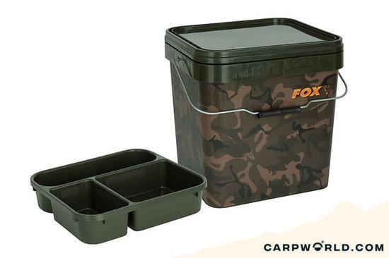 Fox Fox 17 litre Bucket Insert