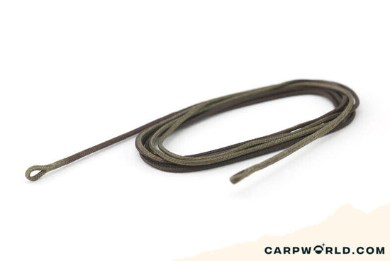 Thinking Anglers Thinking Anglers 1m Leadcore Leader 45Lb Olive Camo