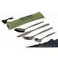Trakker Products Trakker Armolife Cutlery Set