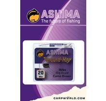 Ashima Ground-hog 15lb 20mt