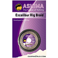 Ashima Ashima Excalibur Washed out brown 20mt
