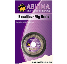 Ashima Excalibur Washed out brown 20mt