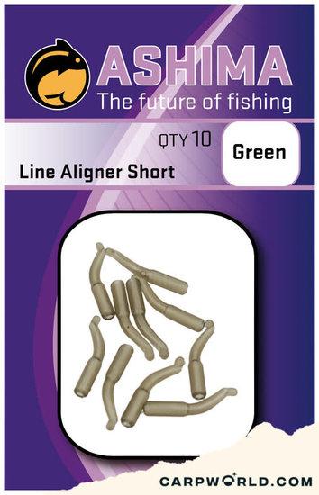 Ashima Ashima Line liners short