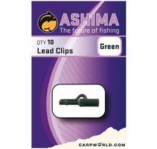 Ashima Lead Clips