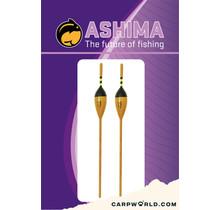 Ashima Carp Float 2pcs