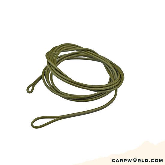Ashima Ashima Coated Leader Loop/Loop 100cm 30lbs