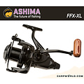 Ashima Ashima Free runner FFX - XL 10000