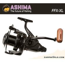 Ashima Free runner FFX - XL 10000