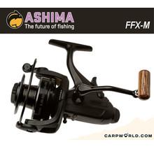 Ashima Free runner FFX - M 6000