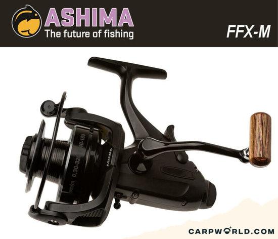 Ashima Ashima Free runner FFX - M 6000