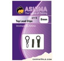 Ashima Top lead clip set