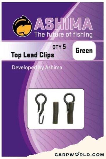 Ashima Ashima Top lead clip set