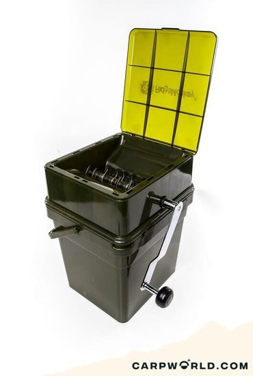Ridgemonkey Ridgemonkey Advanced Boilie Crusher Full Kit