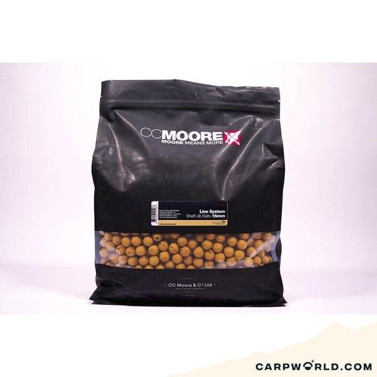 CCMoore CCMoore Live System Shelf Life 5kg