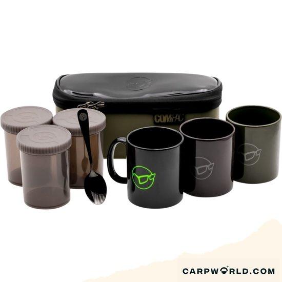 Korda Korda Compac Tea Set