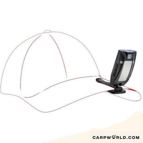 LedLenser LedLenser SC4R Cliplamp