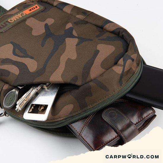 Fox Fox Camolite Shoulder Wallet