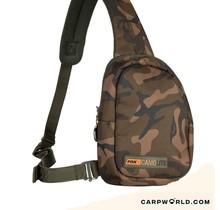 Fox Camolite Shoulder Wallet