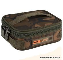 Fox Camolite Rigid Lead & Bits Bag Compact