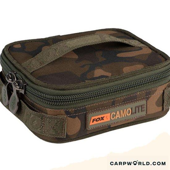 Fox Fox Camolite Rigid Lead & Bits Bag Compact