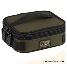 Fox R Series Rigid Lead And Bits Bag Compact