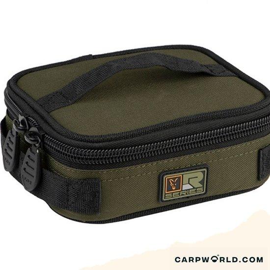 Fox Fox R Series Rigid Lead And Bits Bag Compact